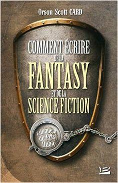 5 livres à lire pour devenir écrivain à succès sans casser ton PEL Science Fiction, Creative Writing, Childrens Books, Geek Stuff, Blog, Romans, Fantasy, Lectures, 5 Seconds