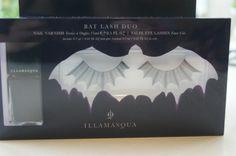 Illamasqua Bat Lashes http://www.bloglovin.com/blog/post/2617087/1566875771?link=aHR0cCUzQSUyRiUyRmZlZWRzLmZlZWRibGl0ei5jb20lMkYlN0UlMkY0NjE5NDEzNCUyRjAlMkZicml0aXNoYmVhdXR5YmxvZ2dlciU3RUlsbGFtYXNxdWEtQmF0LUxhc2hlcy5odG1s