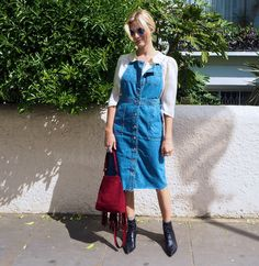 IS+THE+PINAFORE+THE+NEW+DUNGAREE[S]?