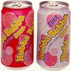 Seriously loved this...back before labels were even looked at..prob had 90 grams of sugar but SO GOOD...but diet? Eh?