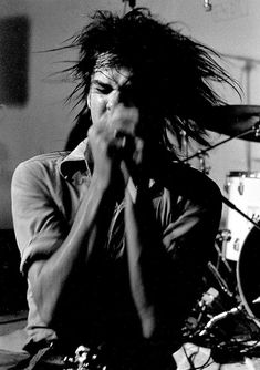 Red Right Hand, The Boy Next Door, Music Station, The Bad Seed, Nick Cave, Indie Pop, Post Punk, Music Artists, Saint Nick