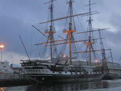 Fragata  Dom Fernando II