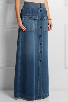 Skinny Jeans And Ankle Boots . Skinny Jeans And Ankle Boots Modest Dresses, Modest Outfits, Modest Fashion, Fashion Dresses, Vogue Fashion, Denim Fashion, Boho Dress, Dress Skirt, Denim Skirt Outfits