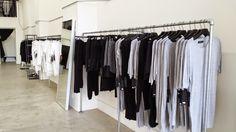 K R i S P I N T E R I O R : Fashion Minimalism L.A. | Daniel Patrick