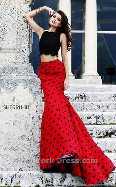 Sherri Hill 21260 thumbnail