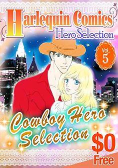11/30/2016 -- [Free] Harlequin Comics Hero Selection Vol. 5', free on Amazon!