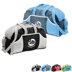 Avis Lightweight Dome Duffel | Health Promotions Now