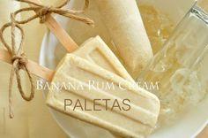 ... on Pinterest   Ice cream sandwiches, Popsicles and Banana ice cream