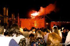 Fireworks - Fiesta de San Miguel