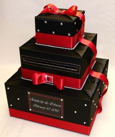 love this gorgeous card box!!