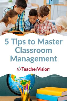 Teachers, are you looking for new ways to keep your classroom running smoothly? Check out these 5 teaching tips in our e-book that are sure to help you master classroom management and leave you stress-free! Classroom Management Techniques, Behavior Management Strategies, Teaching Strategies, Teaching Tips, First Year Teachers, New Teachers, Classroom Discipline, Teacher Hacks, Stress Free