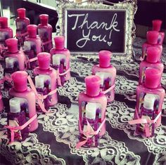 20+ Bridal Shower Favor Gifts Your Guests Will Like