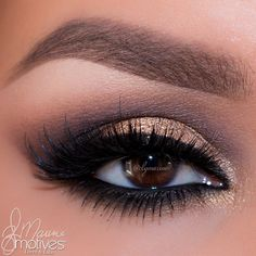 How gorgeous is this Pictorial by MUA ElyMarino? <3
