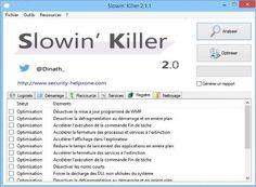 nettoyer le registre de Windows
