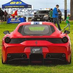 Ferrari 458 Speciale Ferrari 458, Super Cars, Exotic, How To Make Money, Instagram Posts, Italia