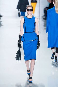 2.22.13 : Michael Kors Fall 2013 Ready-to-Wear Collection