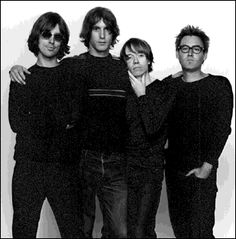 Sloan....my absolute favorite band!!!!  I would KILL to see them live! youtubemusicsucks.com #sloan #canadianmusic #canadianband
