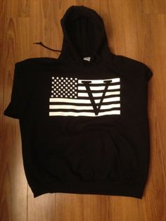 Black Hoody/white fontAll proceeds will be going toward the SGT Daniel Vasselian Memorial Fund, Inc. Thank you so much for your support and enjoy your SGT V Tribute clothing!After order is placed please allow 2-3 weeks for shipping.
