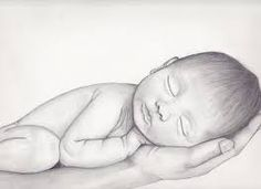 realistic drawings of kids - Google Search