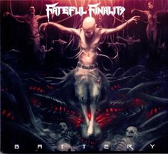 FATEFUL FINALITY /Thrash Metal - Hammer World