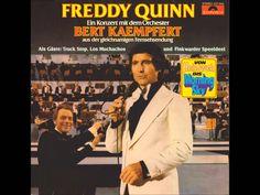 Freddy & Bert Kaempfert - Heimweh - Die Gitarre und das Meer - Unter fre...