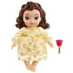 Baby Belle dukke