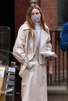 Olivia Palermo Lookbook, Olivia Palermo Style, High Fashion, Winter Fashion, Womens Fashion, Airport Style, Passion For Fashion, Style Icons, Style Me