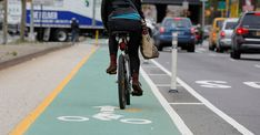 You Can't Design Bike-Friendly Cities Without Considering Race and Class