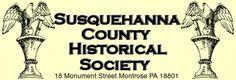 Historical Society Logo
