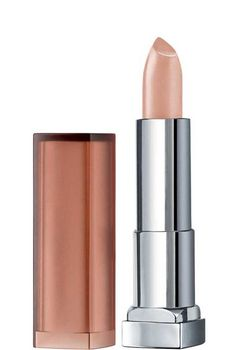 Color Sensational Inti-Matte Nudes Lipstick by Maybelline. Enrich your natural lip color with creamy matte lipsticks in nude lip shades for every skin tone.