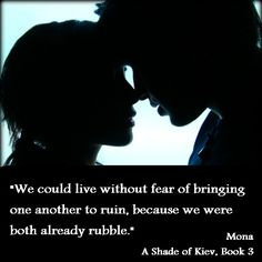 A Shade of Kiev, Book 3 http://viewbook.at/aShadeOfVampire