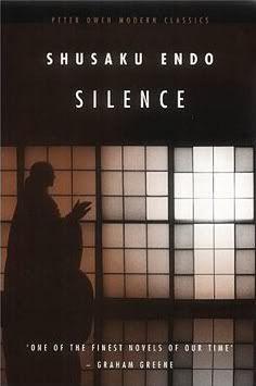 Shusaku Endo - Silence