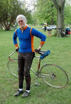 Bill Harlan was one of the few people to have the opportunity to work for Bikecentennial after the ride on the TransAmerica Trail in 1976. Enjoy Bill's memories of the early days here...
