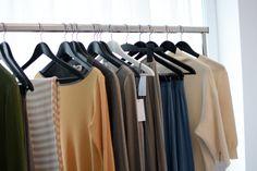 Wiener Labels: rudolf im Interview. Fair Fashion Label from Austria. Fashion Labels, Austria, Interview, Shops, Design, Shopping, Home Decor, Milk, Tents