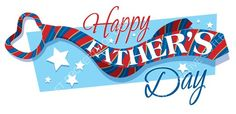 Father's Day clip art from creativeoutlet.com
