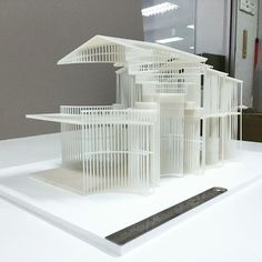 nexttoparchitects: urgent project.. 20 hour printing time +...