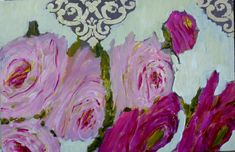 More Roses by femmehesse on Etsy, $350.00