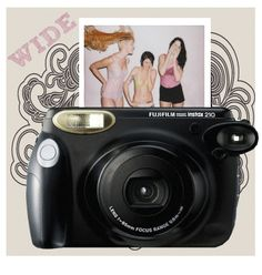 Time to get WIDE! #Instax Cute Camera, Fujifilm Instax Mini, Lens, Photography, Photograph, Fotografie, Klance, Photoshoot, Lentils