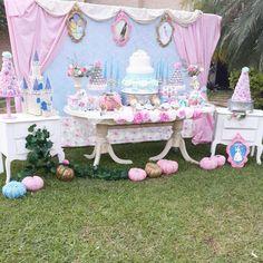 Party Cinderella | CatchMyParty.com