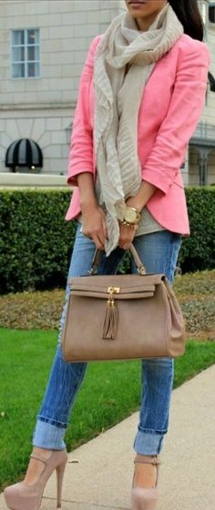 # Fall And Winter Fashion