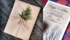 Vintage bir düğün davetiyesi ile kış düğününüzü yine kış sembollerinden olan çam ağacı ile süsleyebilirsiniz. #maximumkart #düğünkonseptleri #yazdüğünü #düğünfikirleri #düğünhazırlıkları#düğünmekanı #düğünsüsleri #vintage