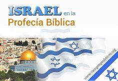 Se han preguntado alguna ves, ¿Por qué Israel siempre está en las noticias?. ¿Cómo es que una pequeña pieza de tierra en el Oriente Medio podría convertirse en un foco geopolítico de todo el mundo? ¿Ofrece la Biblia alguna pista?