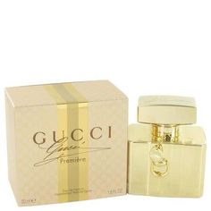 Gucci Premiere by Gucci Eau De Parfum Spray 1.7 oz (Women)