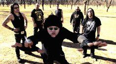 Photos rock groups