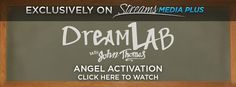 Streams Media Network - receive exclusive content, behind the scenes footage, and full episodes filled with amazing teaching from John Paul Jackson. John Paul Jackson, Dream Symbols, Dreams And Visions, Dream Interpretation, Full Episodes, Behind The Scenes, Dreaming Of You, Mystery, Freedom
