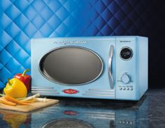 Nostalgia Electrics - Retro Series Microwave Oven