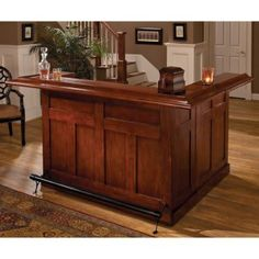 Home Bars for Sale : Hayneedle