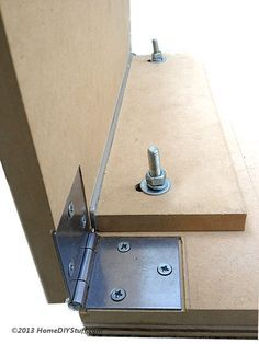 Home DIY metal acrylic bending machine proyectos.
