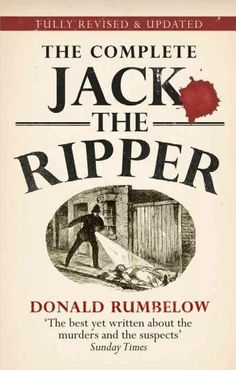 It's difficult to believe that any future Ripperologists will provide a fuller account. --PD James Few stories have fastened their claws so firmly into the public imagination as the Whitechapel murder