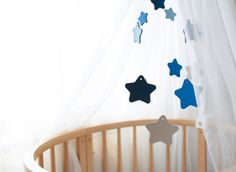 Kids wooden mobile Stars, Nursery Mobile, Woodland Mobile, Baby Mobile      Home & Living Home Décor Mobiles Mobiles baby mobile baby crib mobile nursery neutral nursery baby baby shower baby shower gift hanging mobile wooden baby mobile woodland mobile wooden mobile stars mobile
